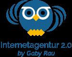 Internetagentur 2.0 by Gaby Rau
