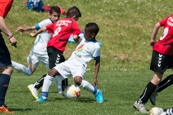 Schwarzwald Junior Cup 2015